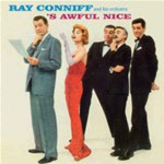 Ray Conniff The Ray Conniff Masterworks 6 Cd Collection