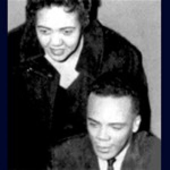 Patti & Quincy Jones