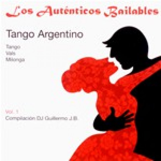 Los Auténticos Bailables - Tango Argentino, Vol. 1