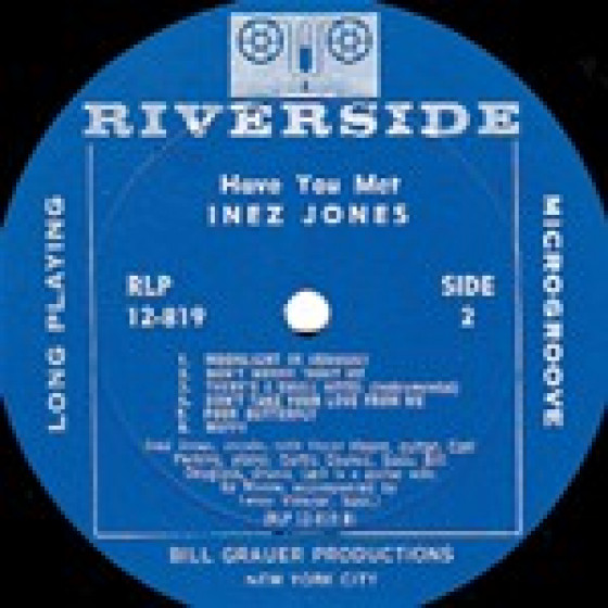 Riverside RLP12-819