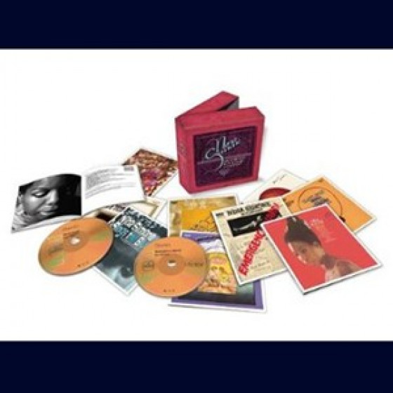 The Complete RCA Albums Collection (9-CD Box Set)