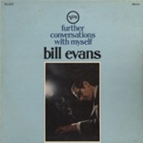 Further Conversations with Myself (Vinyl)