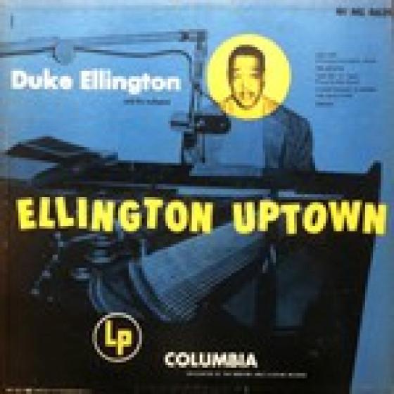 Ellington Uptown (Vinyl)