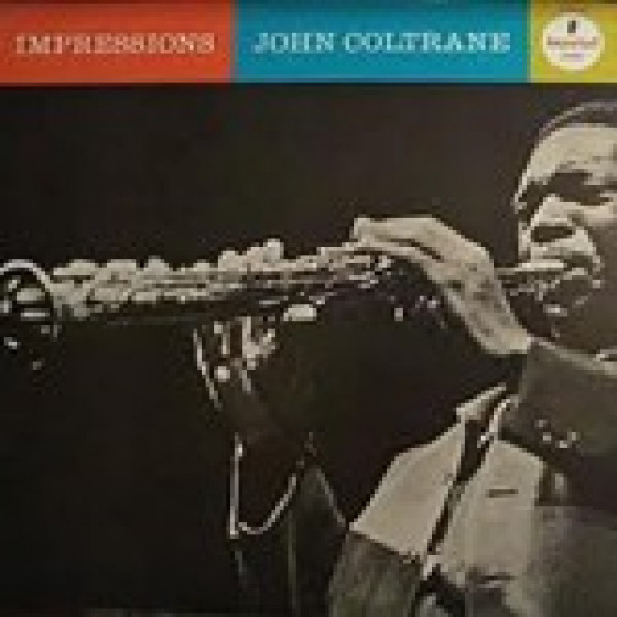 Impressions (Vinyl)