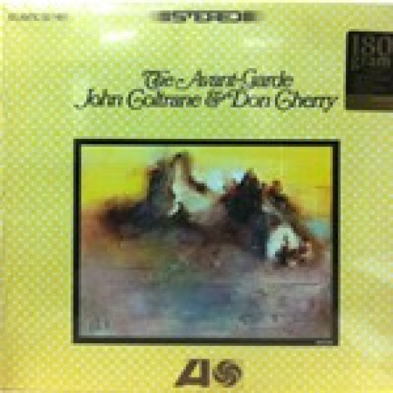 The Avant-Garde - Reissue (Vinyl)
