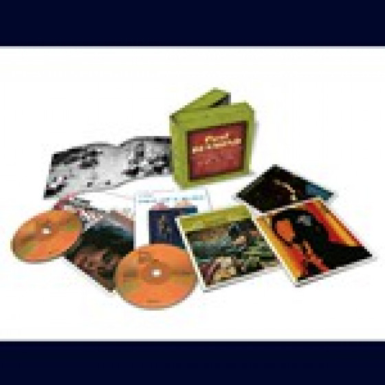 The Complete RCA Albums Collection (6-CD Box Set)