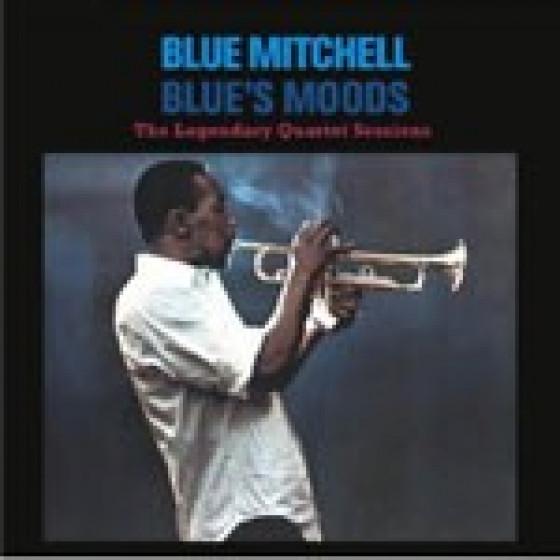 Blue's Mood: Legendary Quartet Sessions with Wynton Kelly