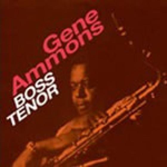 Boss Tenor + Angel Eyes (2 LPs on 1 CD)