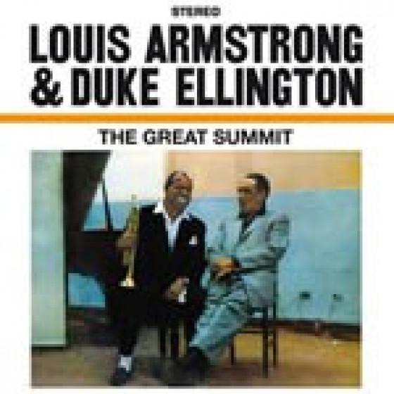 The Great Summit: Complete Master Takes (2 LPs on 1 CD) + Bonus Tracks