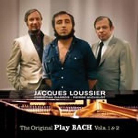 The Original 'Play Bach' Vols. 1 & 2
