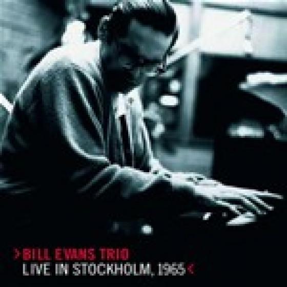 Live in Stockholm, 1965
