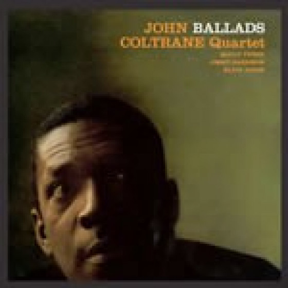 Ballads (+ Bonus Tracks)