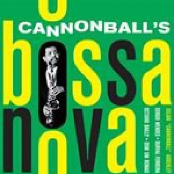 Cannonballs's Bossa Nova (+ Bonus Tracks)