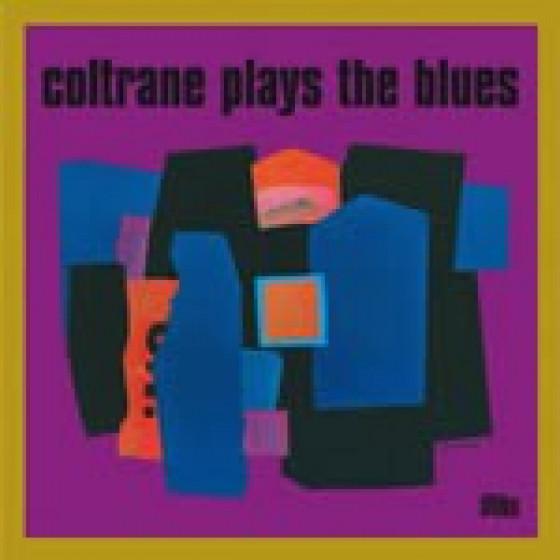 Coltrane Plays the Blues (+ Bonus Tracks)