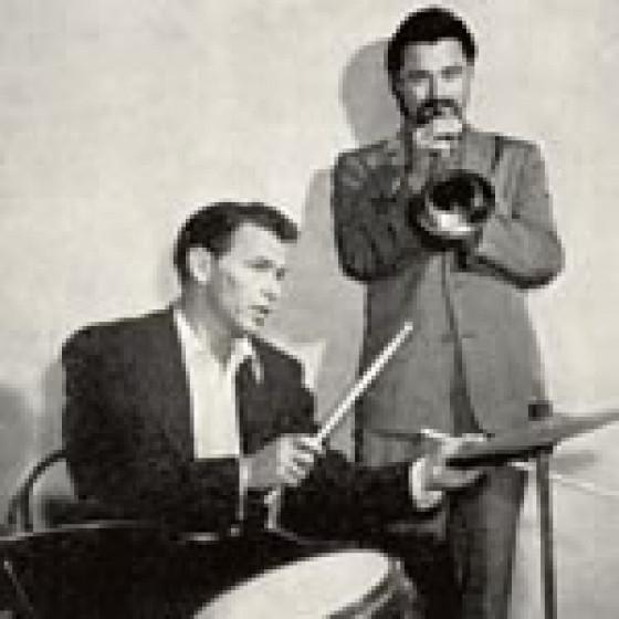 Sinatra & Shorty
