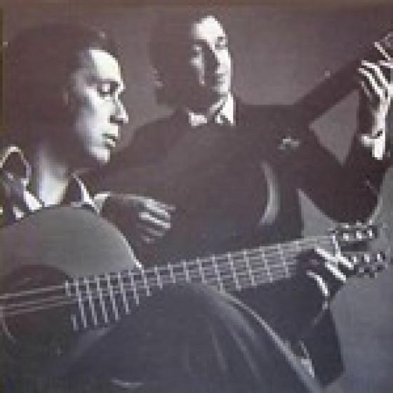 Paco y Ramón