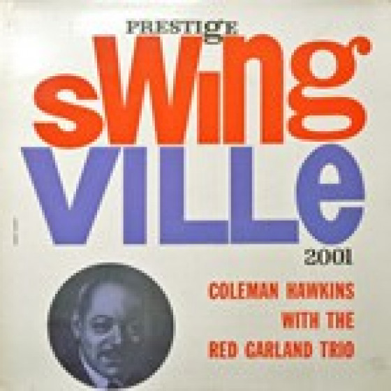 Swingville SVLP 2001