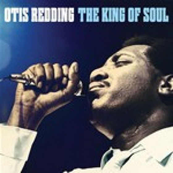 the king of soul 4 cd box - Otis Redding White Christmas