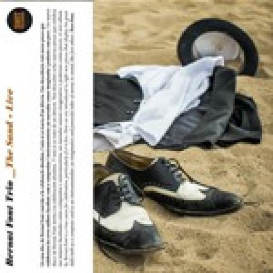 The Sand - Live