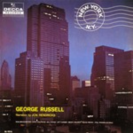 Decca DL 9216
