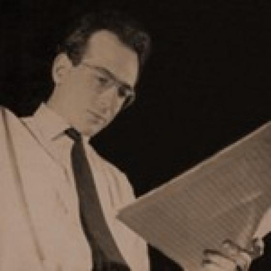 Andre Hodeir