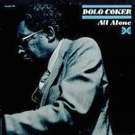All Alone (vinyl)