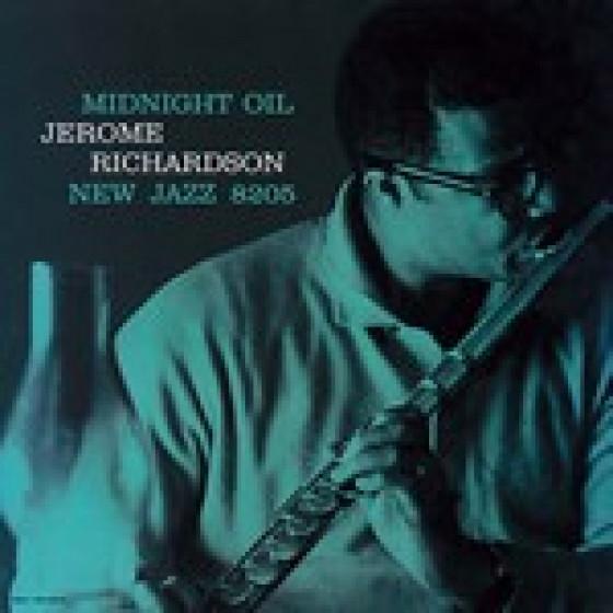 New Jazz 8205