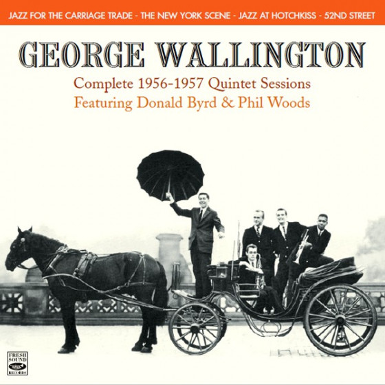 Complete 1956-1957 Quintet Sessions (4 LPs on 2 CDs)