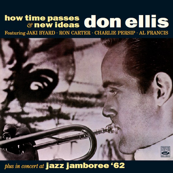 don ellis - how time passes + new ideas + jazz jamboree 1962 (2, Powerpoint templates