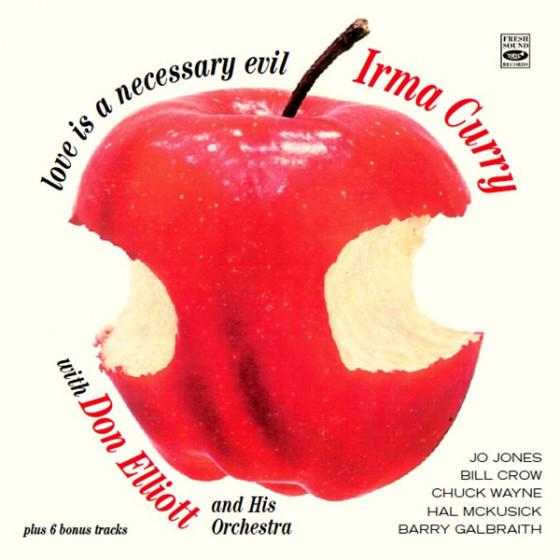 Love Is A Necessary Evil (+ 6 Bonus Tracks)