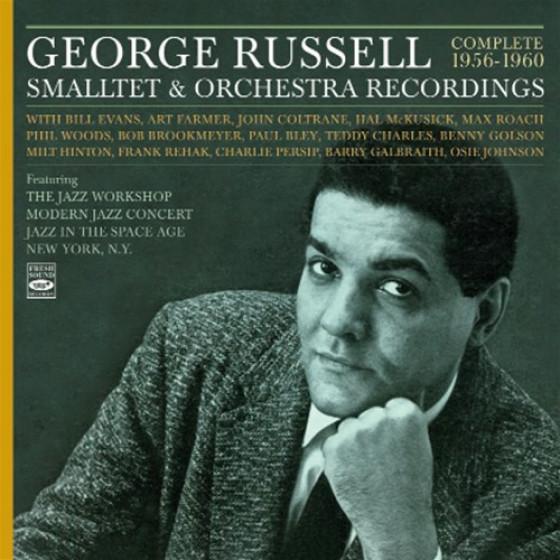 Complete 1956-1960 Smalltet & Orchestra Recordings (3 LP on 2 CD) + Bonus Tracks