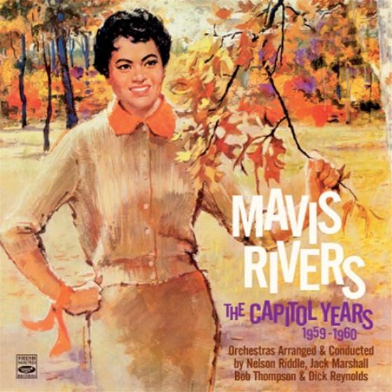 The Capitol Years 1959-1960 (3 LPs on 2 CDs) + Bonus Tracks