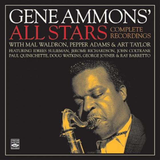 Complete Recordings With Mal Waldron, Pepper Adams & Art Taylor (3 Lps On 2 Cds) + Bonus Tracks