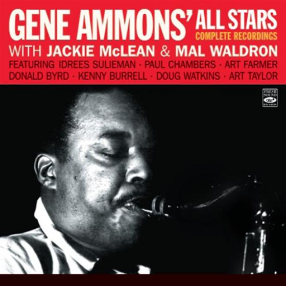 Complete Recordings with Jackie McLean & Mal Waldron (3 LPs on 2 CDs) + Bonus Tracks