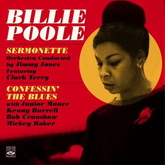 Sermonette & Confessin' the Blues (2 LPs on 1 CD) + Bonus Tracks