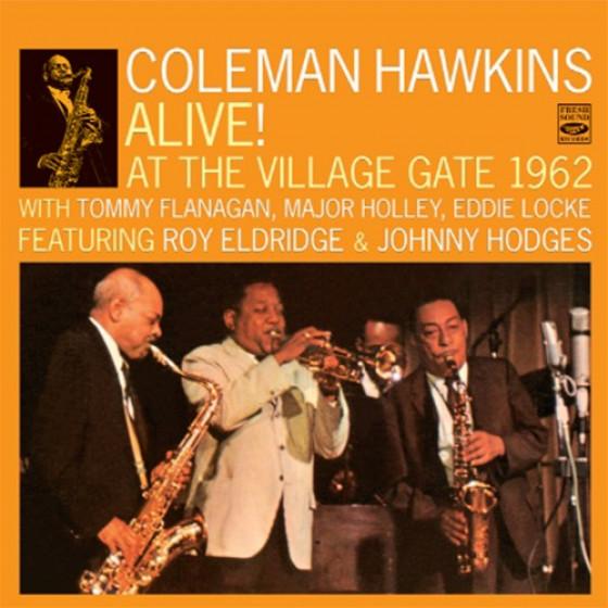 Alive At The Village gate 1962 (2 LPs on 2 CDs) + Bonus Tracks