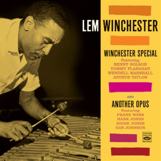 Winchester Special + Another Opus (2 LPs on 1 CD)