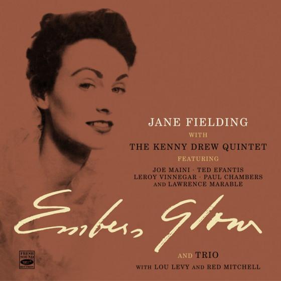 Embers Glow + Jazz Trio For Voice, Piano and String Bass (2 LPs on 1 CD) + Bonus Tracks