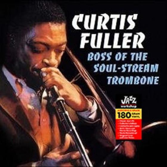Boss of the Soul-Stream Trombone (Audiophile 180gr. Hq Vinyl)