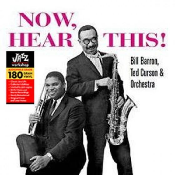 Now, Hear This (Audiophile 180gr. HQ Vinyl)
