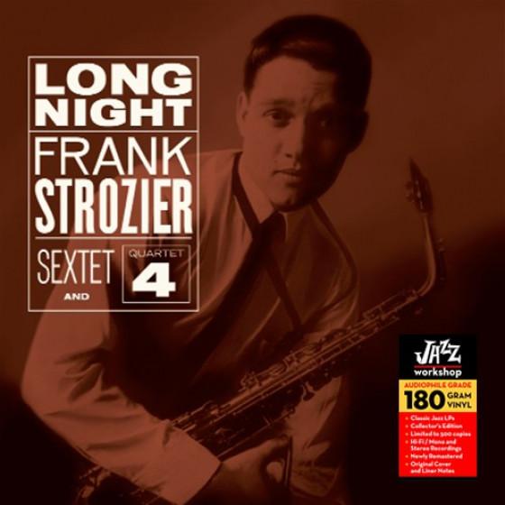 Long Night (Audiophile 180gr. Hq Vinyl)