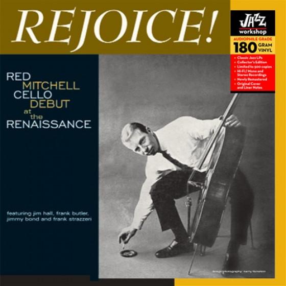 Rejoice (Audiophile 180gr. HQ Vinyl)