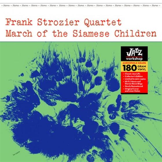 March of the Siamese Children (Audiophile 180gr. HQ Vinyl)