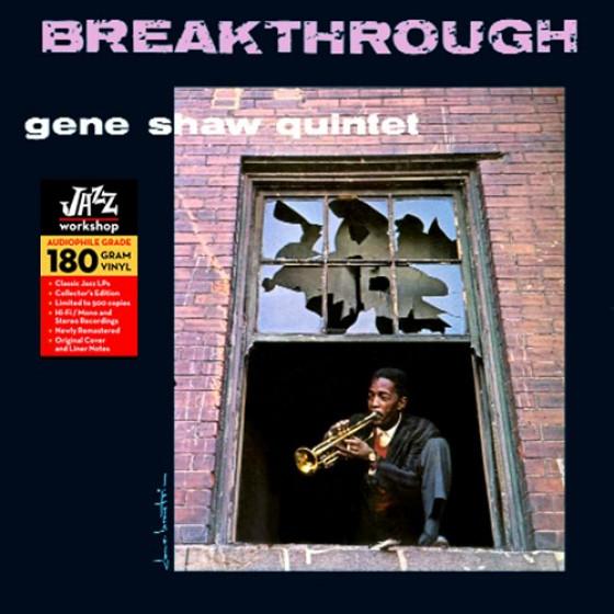 Breakthrough (Audiophile 180gr. Hq Vinyl)