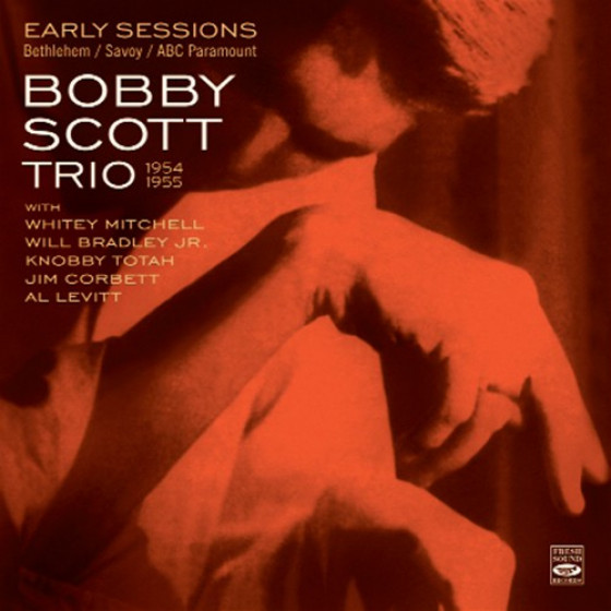 Early Sessions 1954-1955 Bethlehem / Savoy / ABC Paramount
