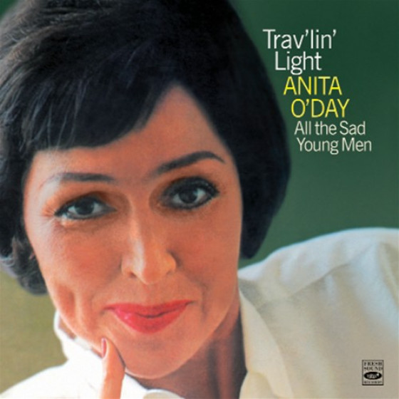 Trav'lin Light + All The Sad Young Men (2 LPs on 1 CD)