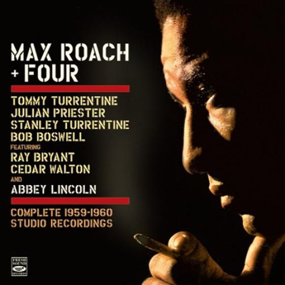 Complete 1959-1960 Studio Recordings (4 LP on 2 CD)