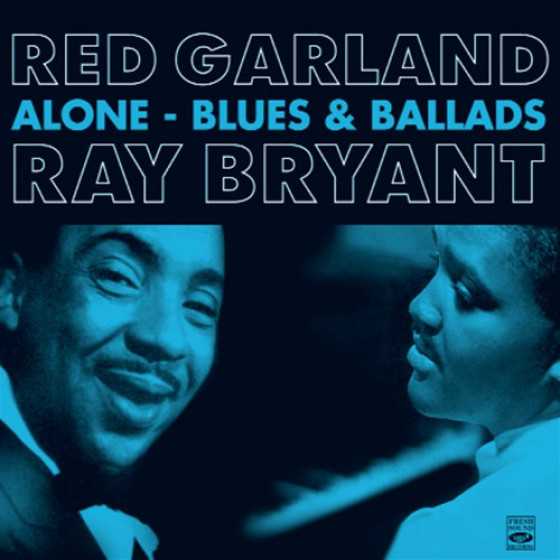 Alone - Blues & Ballads (3 LP on 2 CD)