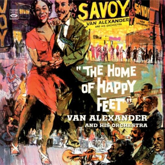 The Home of Happy Feet + Bonus Tracks