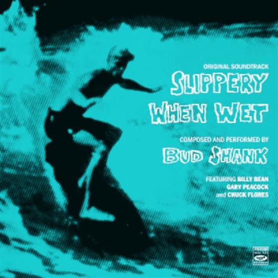 Slippery When Wet - Original Soundtrack